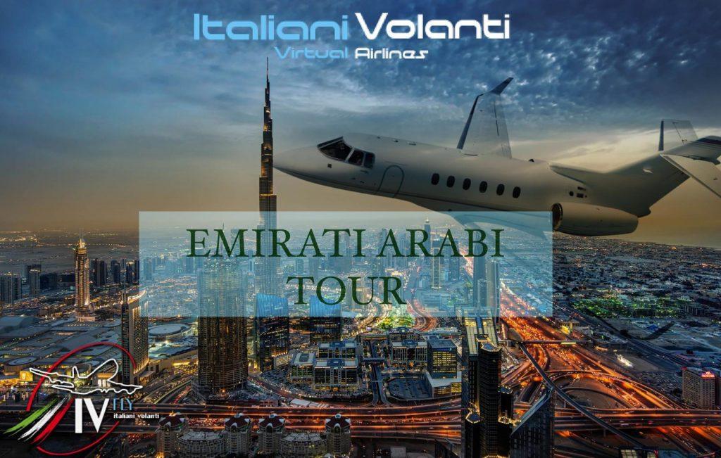Emirati Arabi Tour