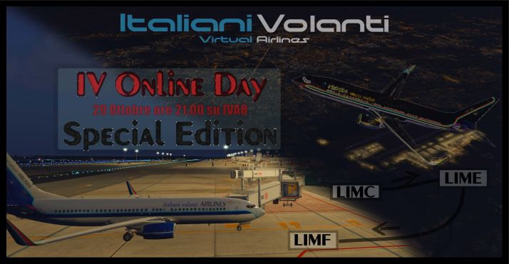 IV Online Day N. 3