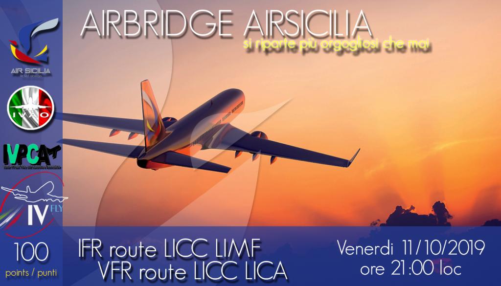 Airbridge Airsicilia