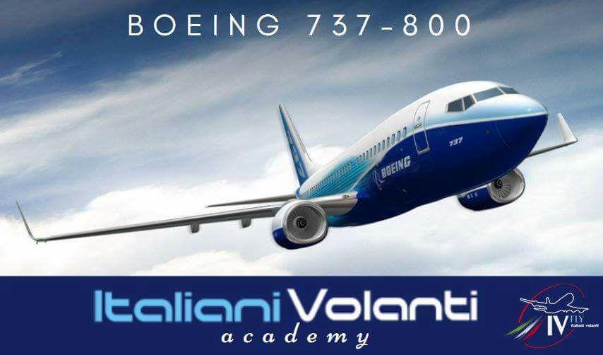 Scuola 737-800