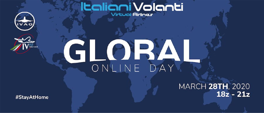 Global Online Day