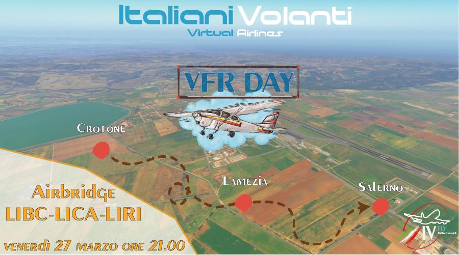 VFR DAY 3